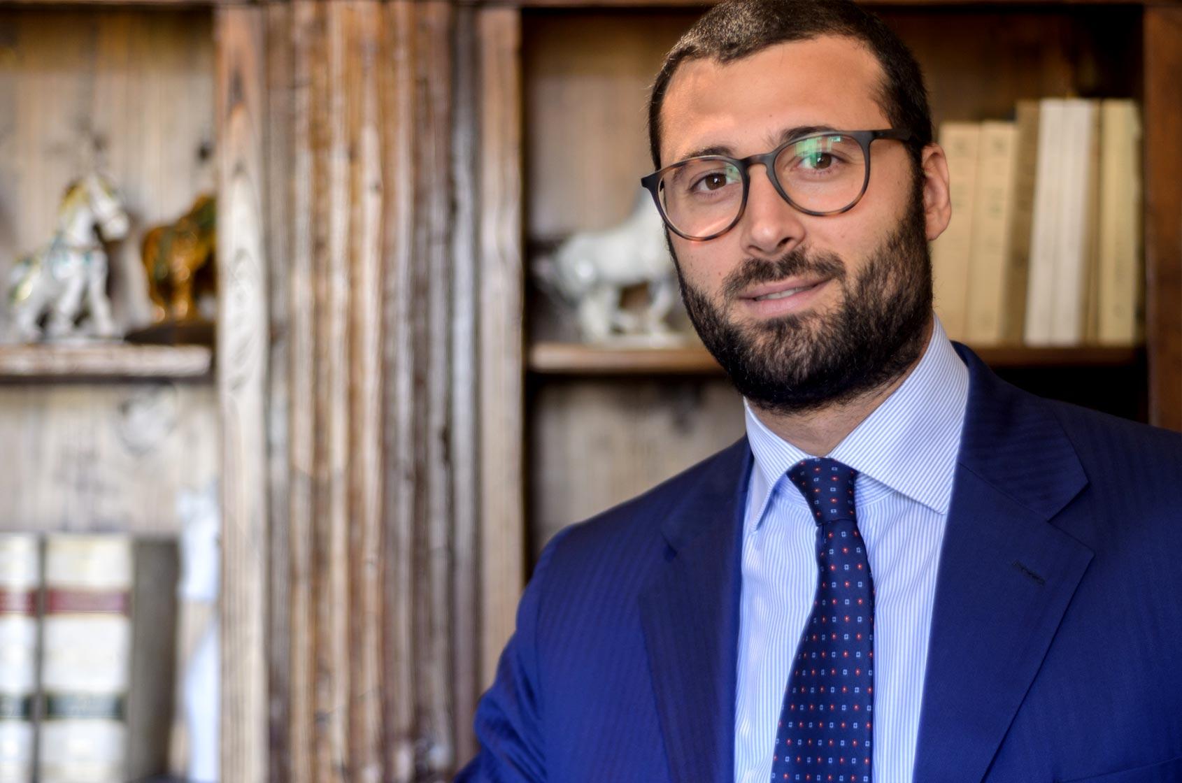 Studio Legale Zappasodi Avvocato Claudio Breda