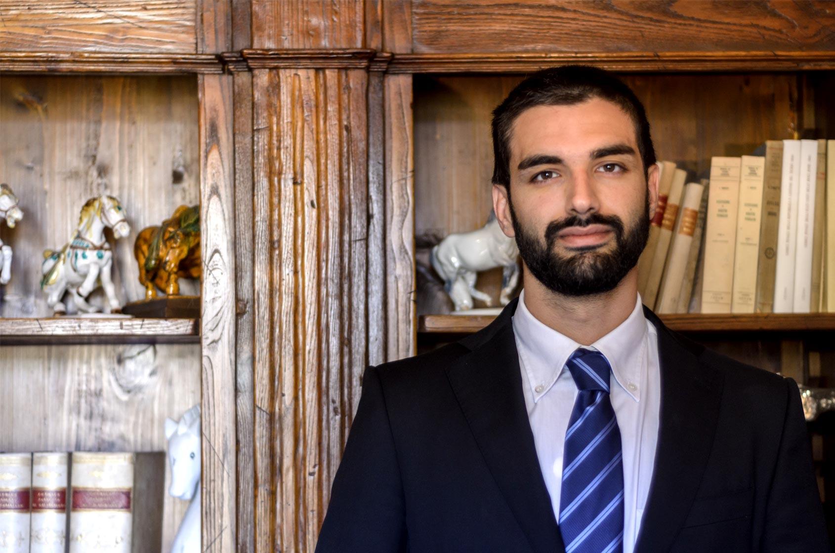 Studio Legale Zappasodi Dottore Alessio Briguglio